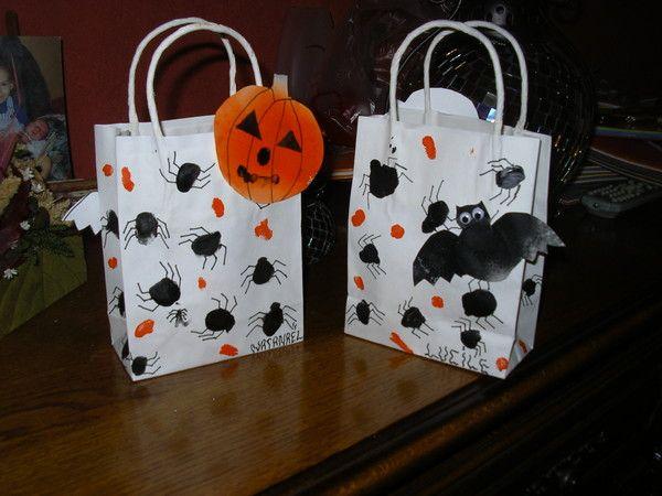 Bricolage halloween page 2 Bricolage maternelle halloween